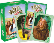 Playing Cards The Wizard of Oz Poker Games 52701