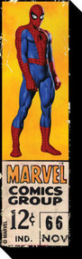 Magnet Spider-Man 12 Cent Funky Chunky 95719