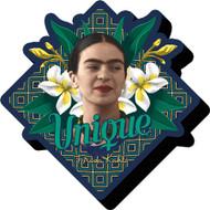 Magnet Frida Kahlo Unique Funky Chunky 95730