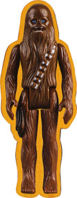Magnet Star Wars Chewbacca Action Figure 95838