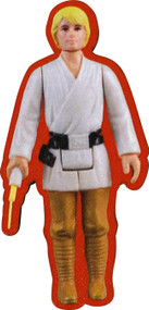Magnet Star Wars Luke Skywalker Action Figure 95836