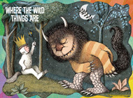 Puzzle Where The Wild Things Are 500pc 62168