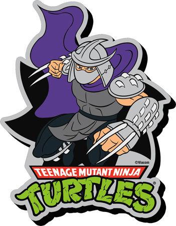Magnet Teenage Mutant Ninja Turtles Shredder 95576 Hobby Hunters