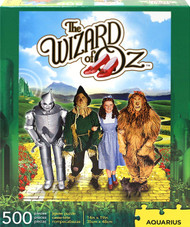 Puzzle Wizard of Oz 500pc 62167