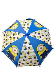 Umbrella Despicable Me Minions Blue Youth/Kids 416291