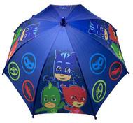 Umbrella PJ Masks Character Blue Youth/Kids 411432