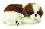 Plush Perfect Petzzz Dog Shih Tzu XP91-19