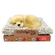 Mini Plush Perfect Petzzz  Dog Golden Retriever PM91-02