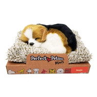 Mini Plush Perfect Petzzz Dog Beagle PM91-15