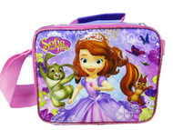 Lunch Bag Sofia The First Lovely Roses 009928