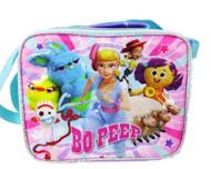 Lunch Bag Disney Toy Story 4 Bo Peep Purple 010061