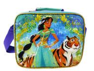Lunch Bag Disney Princess Jasmine Magic Lamp 009898
