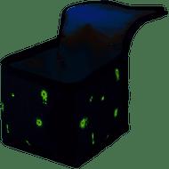 Lunch Bag Star Trek Borg Cube STNL552