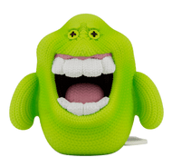Action Figure Ghostbusters Slimer Handmade By Robots GHBL910