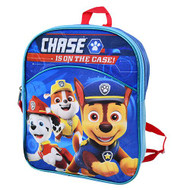 Mini Backpack Paw Patrol Chase Is On The Case WPMIN