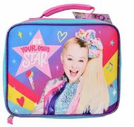 Lunch Bag Jojo Siwa Be Your Own Star Light Blue JSBLB