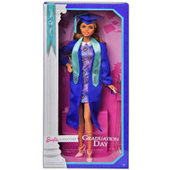 Doll Barbie Graduation Celebration FTG789993