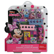 Beauty Accessories Minnie Mouse Total Beauty Set MB0654SA
