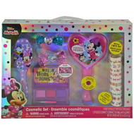 Beauty Accessories Minnie Mouse Super Fun Nail Sets MB0578SA