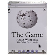 Game The Game About Wikipedia 91201