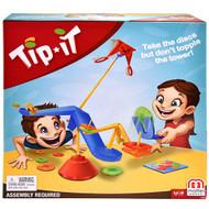 Game Mattel Games Tip It Game FLK869993