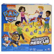 Game Paw Patrol Team Mission Rescue Game 6051229