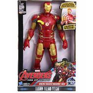 Action Figure Marvel Avengers Iron Man w/Sound B04330000