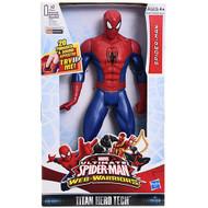Action Figure Marvel Spiderman w/Sound B05640000
