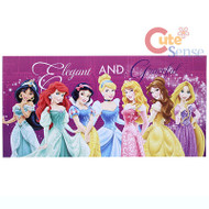Towel Disney Princess Elegant And Graceful Beach/Bath