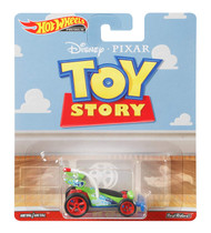 Toys Hot Wheels Toy Story R/C Vehicle 708103