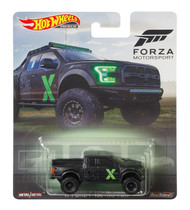 Toys Hot Wheels '17 Ford F-150 Ranger Vehicle 708158