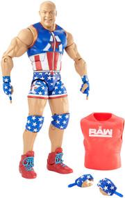 Action Figure WWE Kurt Angle Elite Collection  FTD07999R