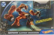 Toys Hot Wheels Batman Zipline Launcher Track Set Vehicle DPL87999C