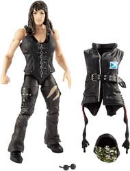 Action Figure WWE Nikki Elite Collection  FTD07999R