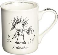 Mug Children of the Inner Light Godmother Coffee Cup 16oz 62092