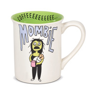 Mug Our Name is Mud Mombie Coffee Cup 16oz 6006396