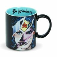 Mug Wonder Woman Be Wonderful Coffee Cup 16oz 6006509