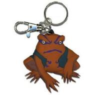 Key Chain Naruto Shippuden Gamakichi ge3983