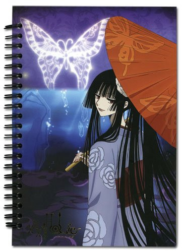 Waiting in the Summer Notebook New Group Stationery Licensed ge43000