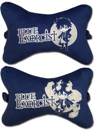 Chair Pillow Blue Excorcist Rin Cushion ge87020