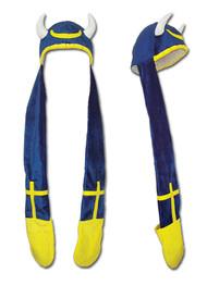 Cosplay Ambition of Oda Nobuna Bontenmaru's Fleece Cap ge32323