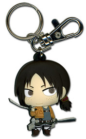 Key Chain Attack on Titan SD Chibi Ymir Ring ge36917