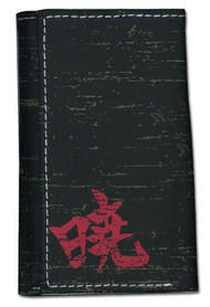 Key Holder Naruto Akatsuki Wallet ge37092