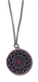 Necklace Blast of Tempest Magic Circle ge35618