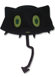 Beanie Cap Blue Exorcist Coal Tar Fleece Cosplay ge2724