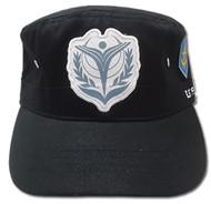Baseball Cap Gundam 00 EFSF Cadet ge32140