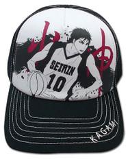 Baseball Cap Kuroko's Basketball Kagami ge32238