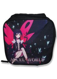 Lunch Bag Accel World Kuroyukihime ge11113