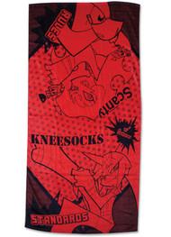 Towel Panty & Stocking Demon Sister ge84505