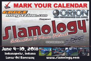 2018 Slamology Registration